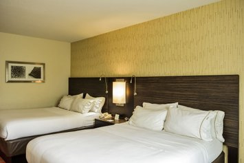 Holiday Inn Express and Suites - Bradford