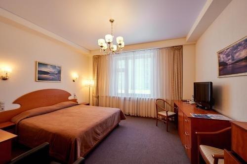 Бизнес Отель - фото 2