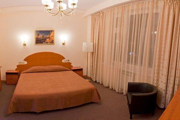 Бизнес Отель - фото 3