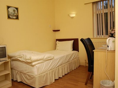 New Central Guest House