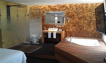 Hotel Boutique MO17 - фото 13