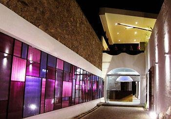 Hotel Boutique MO17 - фото 16