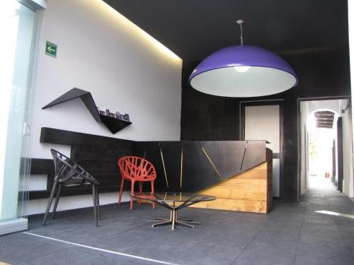 Hotel Boutique MO17 - фото 17