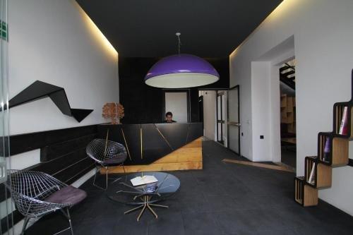Hotel Boutique MO17 - фото 19
