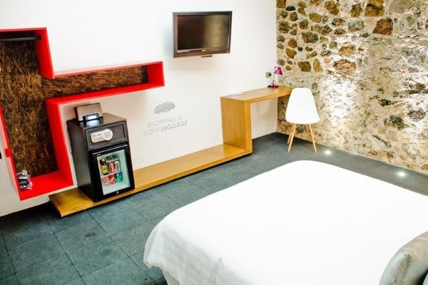 Hotel Boutique MO17 - фото 6