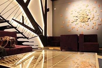 Hotel Boutique MO17 - фото 8