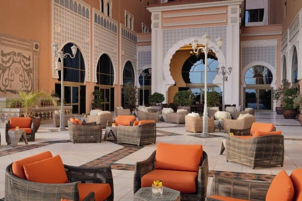 Movenpick Hotel Ibn Battuta Gate - фото 18
