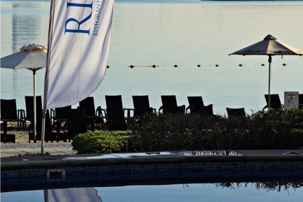 Movenpick Hotel Ibn Battuta Gate - фото 3
