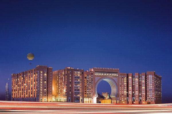 Movenpick Hotel Ibn Battuta Gate - фото 4