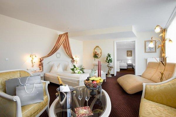 Гостиница «City ISAR-RESIDENZ», Ландсхут