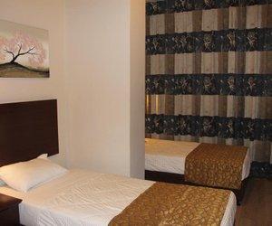 Restal Hotel Tiberias Israel