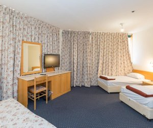 Hotel & Museum Dona Gracia Tiberias Israel