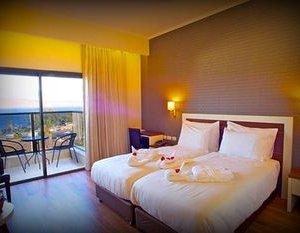 Emilys Hotel Tiberias Israel