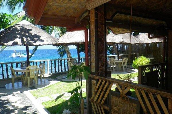 Leyte Dive Resort - фото 15