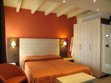 Hotel Aurora Mare - фото 1