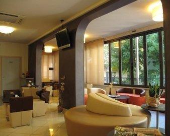 Hotel Aurora Mare - фото 10