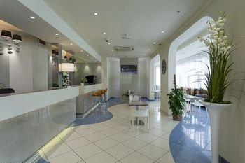 Hotel Aurora Mare - фото 19