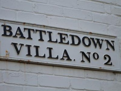 The Battledown Bed and Breakfast