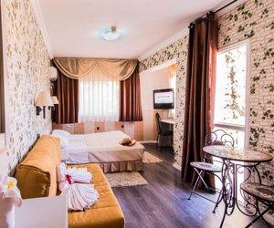 Alaska Inn Hotel El Mutille Israel