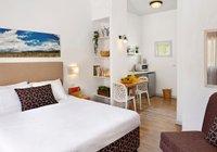 Отзывы Kibbutz Malkiya Travel Hotel