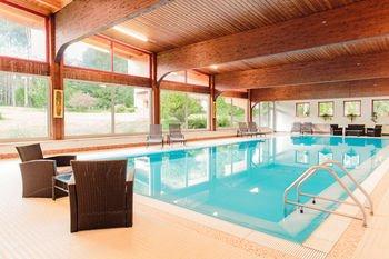 Hotel Waldsee - фото 19