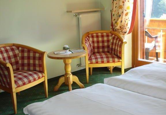 Hotel Waldsee - фото 4
