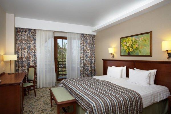 Ареал Конгресс-отель - фото 2