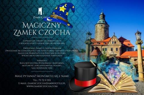 Zamek Czocha - фото 22