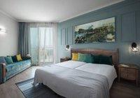 Отзывы Nir Etzion Hotel