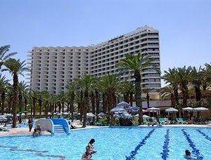 LE MERIDIEN DEAD SEA HOTEL Ein Bokek Israel