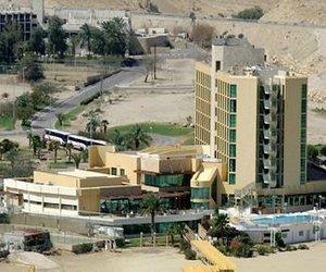 Hodhamidbar Resort & Spa Hotel Ein Bokek Israel