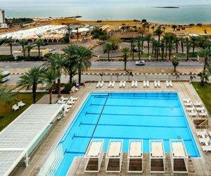 Isrotel Ganim Hotel Dead Sea Ein Bokek Israel