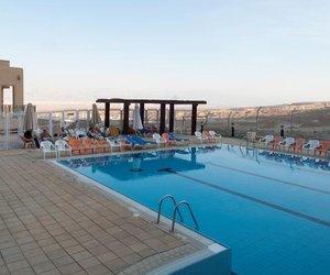 HI - Massada Hostel Ein Bokek Israel