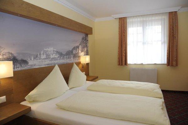 Hotel Gasthof Kamml - фото 24