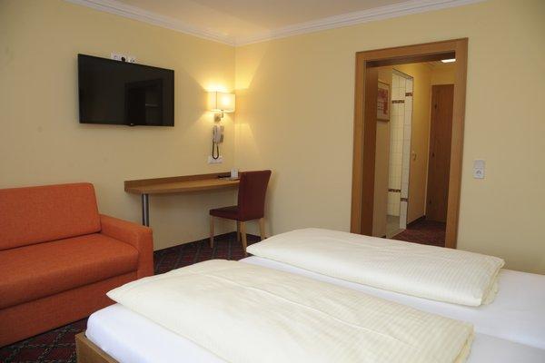 Hotel Gasthof Kamml - фото 1