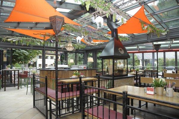 Hotel Gasthof Kamml - фото 10