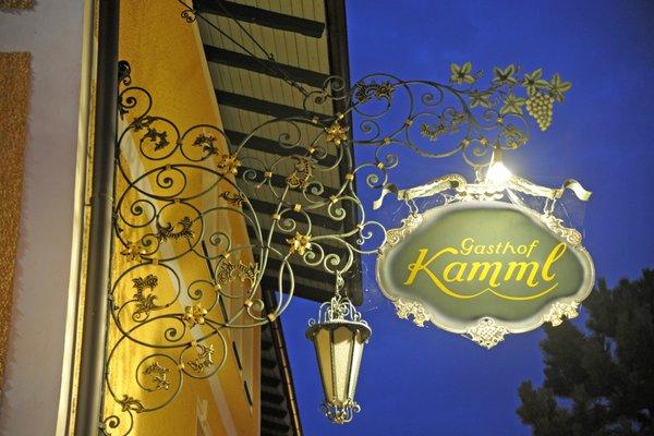 Hotel Gasthof Kamml - фото 11