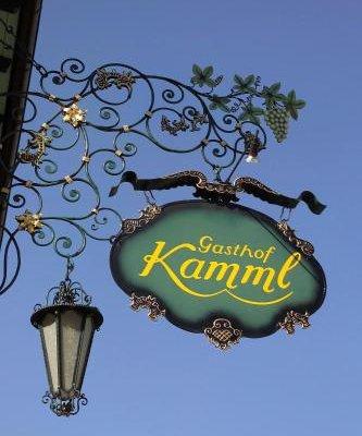 Hotel Gasthof Kamml - фото 19