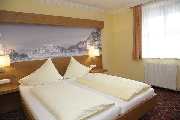 Hotel Gasthof Kamml - фото 2
