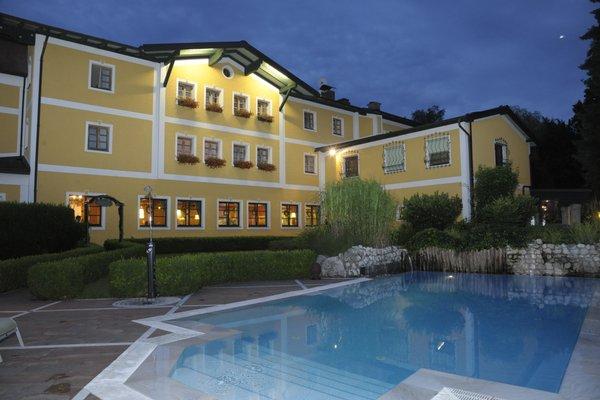 Hotel Gasthof Kamml - фото 20