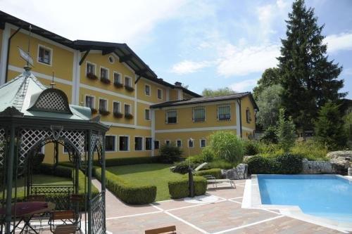Hotel Gasthof Kamml - фото 22