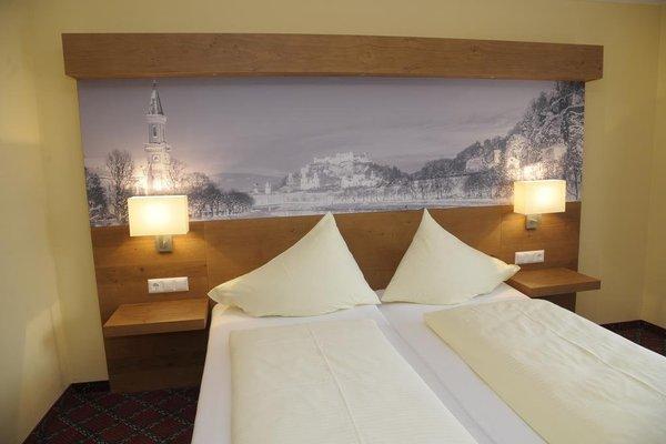 Hotel Gasthof Kamml - фото 3