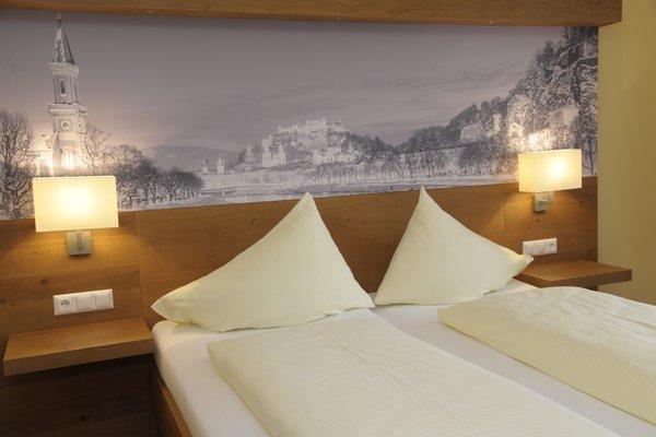 Hotel Gasthof Kamml - фото 4