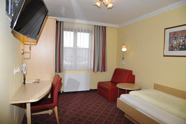 Hotel Gasthof Kamml - фото 5