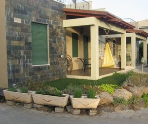 Tenebagolan Suites Zimmers Had Nes Israel