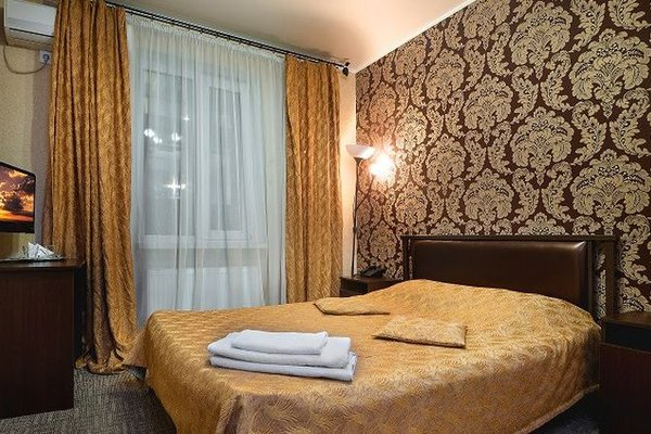 Отель «Эль Рио» - фото 1