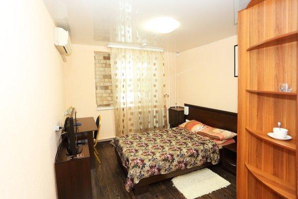 Отель Мария - фото 11