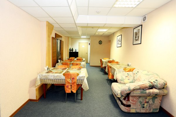 Отель Мария - фото 12
