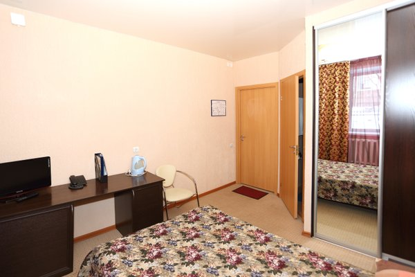 Отель Мария - фото 13