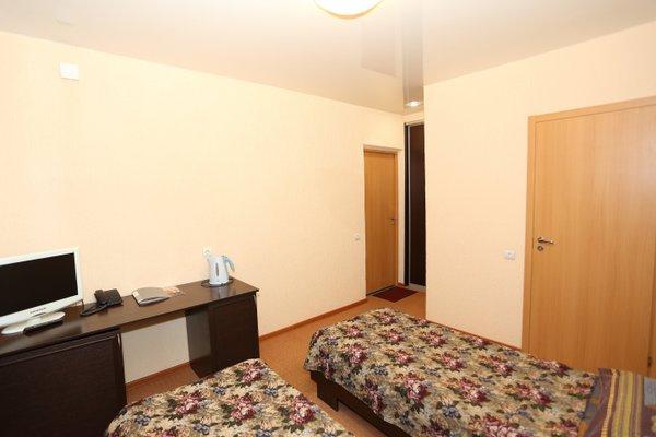 Отель Мария - фото 14
